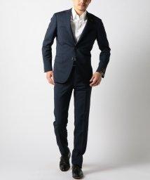 SHIPS MEN/SD: 【RING JACKET×CANONICO×SHIPS】 モヘア ストライプ スーツ/500274947