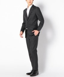 SHIPS MEN/SD: 【REDA社製生地】 ピンチェック 2つボタン ノープリーツ スーツ/500274948