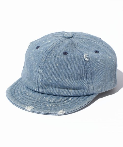 URBAN RESEARCH OUTLET(アーバンリサーチ アウトレット)/【WAREHOUSE】SPRAYDYEBALLCAP/WH731CY004