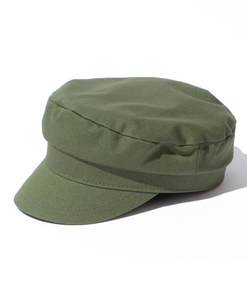 URBAN RESEARCH OUTLET(アーバンリサーチ アウトレット)/【WAREHOUSE】TWILLMARINCAP/WH731CY005