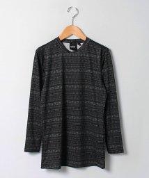 Alpine DESIGN/アルパインデザイン/メンズ/長袖 インナーシャツ/500291650