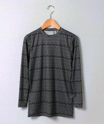 Alpine DESIGN/アルパインデザイン/レディス/長袖 インナーシャツ/500291658