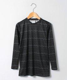 Alpine DESIGN/アルパインデザイン/レディス/長袖 インナーシャツ/500291659
