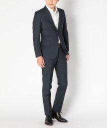 SHIPS MEN/SD: 【REDA社製生地】 ピンチェック 2つボタン ノープリーツ スーツ/500293288