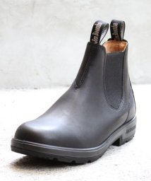 JOURNAL STANDARD relume Men's/JIM BOOMBA: SIDE GOA BOOT/500294653
