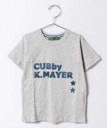 KRIFF MAYER(Kids)/MOVETEE(120〜160cm)/500278412