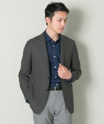 URBAN RESEARCH/URBAN RESEARCH Tailor メッシュウールジャケット/500299000