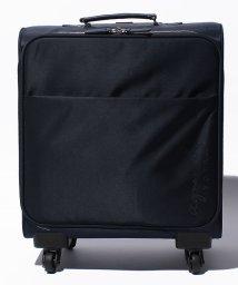 agnes b. Voyage/IT01‐04 スーツケース/キャリーバッグ/500278306