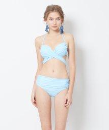 SEA DRESS/クロスワイヤービキニ/500303353