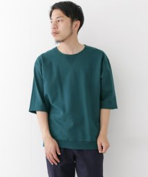 URBAN RESEARCH/【WAREHOUSE】裏毛5分袖TEE/500291358
