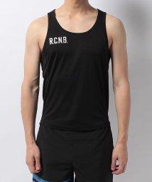 Number/ナンバー/メンズ/R.C.N.B.ベーシック RUN ランニングシャツ/500308081