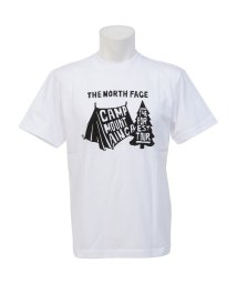 THE NORTH FACE/ノースフェイス/メンズ/S/S FOREST CAMP TE/500312099