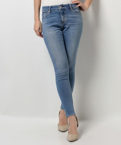 【AZUL BY MOUSSY(アズールバイマウジー)】A Perfect Denim 4th