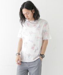 URBAN RESEARCH/【WAREHOUSE】ALOHA裏プリントTEEシャツ/500308885