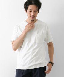 URBAN RESEARCH/【DOORS】KnitPocketTee/500308983