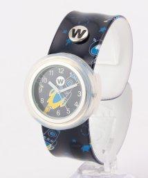SHIPS KIDS/watchitude:パッチン腕時計(ROCKET)【防水加工】/500316789