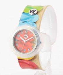 SHIPS KIDS/watchitude:パッチン腕時計(FLIPFLOPS)【防水加工】/500316791