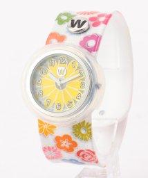 SHIPS KIDS/watchitude:パッチン腕時計(LE FLEUR)【防水加工】/500316796