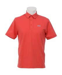 UNDER ARMOUR/アンダーアーマー/メンズ/UA CHARGED COTTON SCRAMBLE POLO/500319782