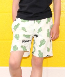 ANAP KIDS/【セットアップ対応商品】パイルサボテンプリントハーフパンツ/500311500