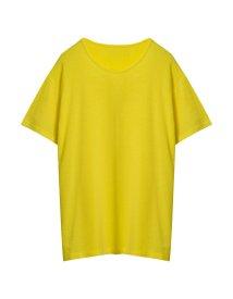 Re:EDIT/シンプルベーシックTシャツ/500319950