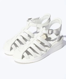 RUCO LINE/210 LEATHER WHITE/500302367