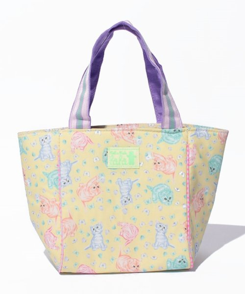 fafa(フェフェ)/【DANA】LUNCH BAG/56730003