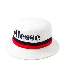 Ellesse/エレッセ/レディス/ビッグロゴバケットハット/500326764
