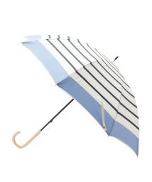 grove/フレンチマリン晴雨兼用長傘/500327139