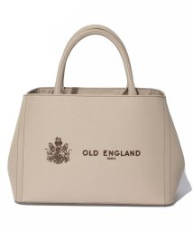 OLD ENGLAND/ロゴバッグ/500078588
