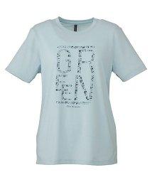 DANSKIN/ダンスキン/レディス/Tシャツ/500329126