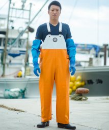 URBAN RESEARCH/FISHERMAN JAPAN×URBAN RESEARCH サロペットパンツ/500329262