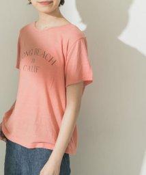 URBAN RESEARCH/ヴィンテージロゴTシャツ/500329650
