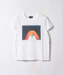 agnes b. FEMME/NQ27 TS Tシャツ/500319989