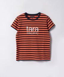 agnes b. FEMME/SAU3 TS Tシャツ/500319990