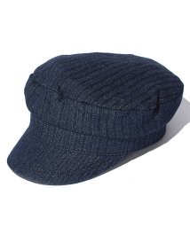 URBAN RESEARCH/【WAREHOUSE】DENIMMARINCAP/500321027