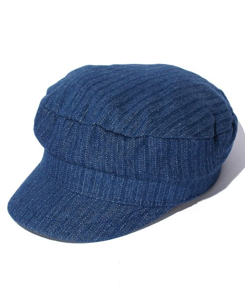 URBAN RESEARCH OUTLET(アーバンリサーチ アウトレット)/【WAREHOUSE】DENIMMARINCAP/WH741CY004