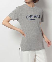 URBAN RESEARCH/【ONEMILEWEAR】LogoTee/500321920