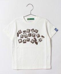 KRIFF MAYER(Kids)/バラエTEE.CO.JP(名糖)(120〜160cm)/500322967