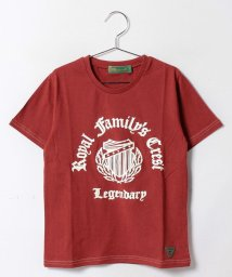 KRIFF MAYER(Kids)/グリニッチTEE(120〜160cm)/500322977