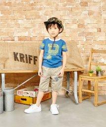 KRIFF MAYER(Kids)/スヌーピー半袖TEE(140〜160cm)/500323001