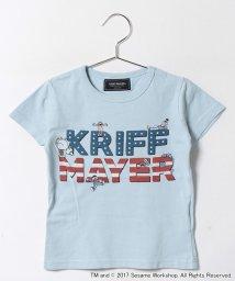 KRIFF MAYER(Kids)/セサミ半袖TEE(110〜130cm)/500323010