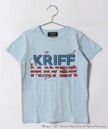 KRIFF MAYER(Kids)/セサミ半袖TEE(140〜160cm)/500323011