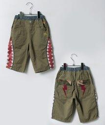 KRIFF MAYER(Kids)/DINOSAUR‐SHORTS(140〜160cm)/500323015