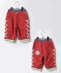 KRIFF MAYER(Kids)/BASKET‐SHORTS(140〜160cm)/500323017