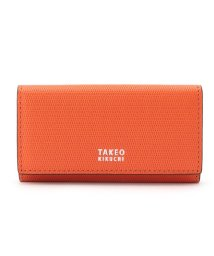 TAKEO KIKUCHI/ミニメッシュキーケース [ メンズ キーケース 定番 ギフト プレゼント ]/500333545