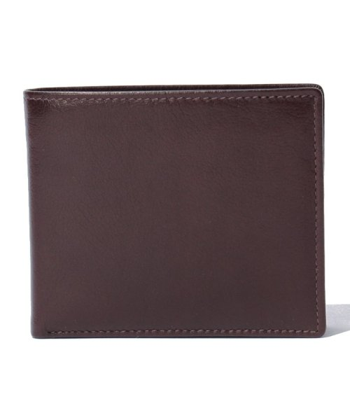 Otias(オティアス)/オティアス Otias / バッファローレザー二つ折り財布/050008212