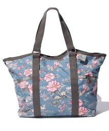 LeSportsac/SMALL CARRYALL シークレットガーデン/LS0018549