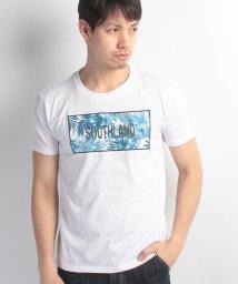 JNSJNM/【AB−TECH】ストリートTシャツ/500329926