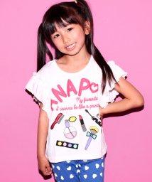 ANAP KIDS/袖フリルコスメトップス/500336111
